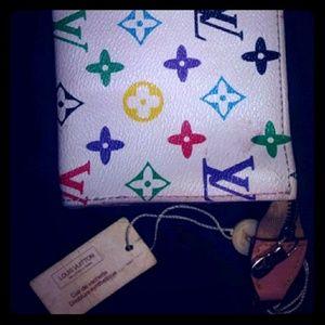 Handbags - NWT VINTAGE Louis Vuitton Small Zip Bag